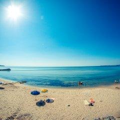 Апартаменты Sandapart Prestige Fort Beach пляж