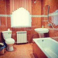 Гостиница Вита Стандартный номер с различными типами кроватей фото 10