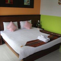 Green Harbor Patong Hotel 2* Стандартный номер разные типы кроватей фото 30