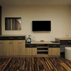 Гостиница Арагон 3* Полулюкс с различными типами кроватей фото 3
