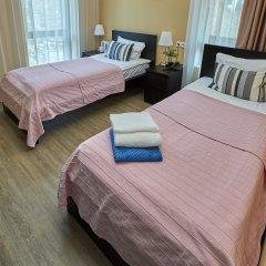 Апарт-Отель Skypark Стандартный номер с разными типами кроватей фото 17