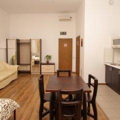 Апартаменты Дерибас Улучшенный номер с различными типами кроватей фото 21