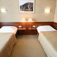 Гостиница Малахит 3* Номер Бизнес с разными типами кроватей фото 3