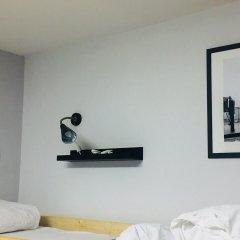 Хостел Dom Кровати в общем номере с двухъярусными кроватями фото 2