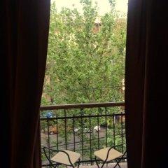 Апартаменты Raisa's балкон