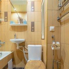Апартаменты Красноказарменная 16 Б ванная фото 2