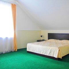 Гостиница Лето 2* Люкс с различными типами кроватей