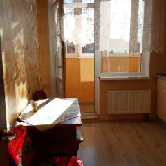 Отель AMBER-HOME 3* Стандартный номер фото 5
