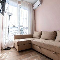 Гостиница More Apartments на Бакинской 36 в Сочи отзывы, цены и фото номеров - забронировать гостиницу More Apartments на Бакинской 36 онлайн комната для гостей фото 3