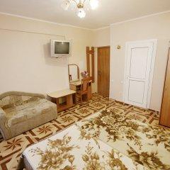 Гостевой дом Милотель Маргарита Стандартный номер с разными типами кроватей фото 2