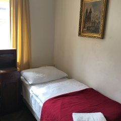 Hostel Rosemary Стандартный номер с различными типами кроватей фото 2
