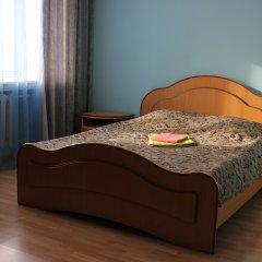 Гостиница Аэро Стандартный номер с различными типами кроватей фото 6