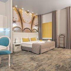 Апарт-Отель Наумов Лубянка Апартаменты Премиум разные типы кроватей
