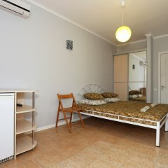 Гостиница У Верблюжьих горбов Улучшенный номер с двуспальной кроватью фото 5