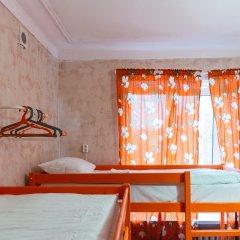 Hostel Five Кровати в общем номере с двухъярусными кроватями фото 3