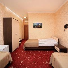 Гостиница Парк-отель Домодедово в Домодедово - забронировать гостиницу Парк-отель Домодедово, цены и фото номеров комната для гостей фото 5