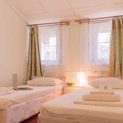 Гостиница Андрон на Площади Ильича Стандартный номер разные типы кроватей фото 2