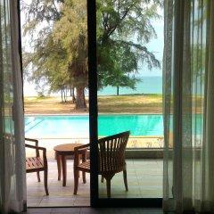 Отель Coriacea Boutique Resort 4* Номер Делюкс с различными типами кроватей фото 14