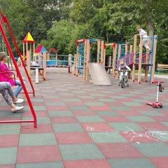 Апартаменты Современные апартаменты Park Place детские мероприятия