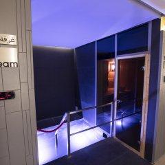 Отель The ACT Hotel - Sharjah ОАЭ, Шарджа - отзывы, цены и фото номеров - забронировать отель The ACT Hotel - Sharjah онлайн сауна
