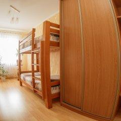 Гостиница Хостел EasyFlat Беларусь, Минск - 7 отзывов об отеле, цены и фото номеров - забронировать гостиницу Хостел EasyFlat онлайн комната для гостей фото 4
