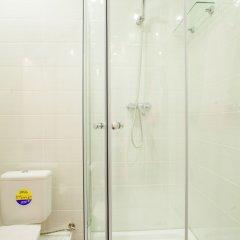 Мини-отель London Eye Улучшенный номер с различными типами кроватей фото 12