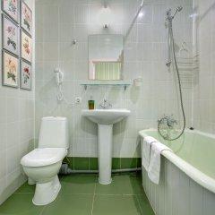 Гостевой Дом Комфорт на Чехова Стандартный номер с разными типами кроватей фото 30