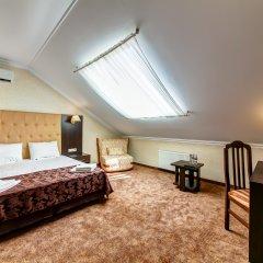 Гостиница Oscar в Геленджике 7 отзывов об отеле, цены и фото номеров - забронировать гостиницу Oscar онлайн Геленджик комната для гостей фото 4