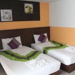 Green Harbor Patong Hotel 2* Стандартный номер разные типы кроватей фото 47
