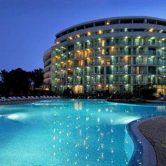 Отель COLOSSEUM бассейн фото 2