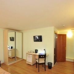 Hotel Olimpiya 3* Улучшенный номер с различными типами кроватей фото 12