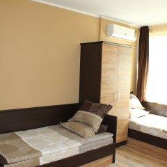 Отель Villa Brigantina комната для гостей фото 7