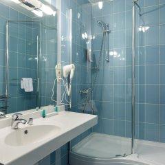 Гостиница Статский Советник 3* Улучшенный номер с разными типами кроватей фото 4