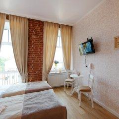 Гостиница Art Nuvo Palace 4* Улучшенный номер с различными типами кроватей фото 2