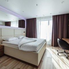 Апартаменты Maroom комната для гостей