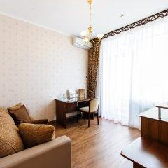 Гостиница Алмаз Улучшенный номер с различными типами кроватей фото 8