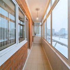 Апартаменты Варшава балкон