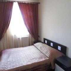 Гостиница Ла Мезон комната для гостей фото 12
