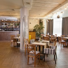 Гостиница Центральный Дом Апартаментов гостиничный бар фото 4