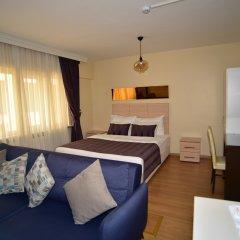 Liva Suite Турция, Стамбул - 2 отзыва об отеле, цены и фото номеров - забронировать отель Liva Suite онлайн комната для гостей фото 4