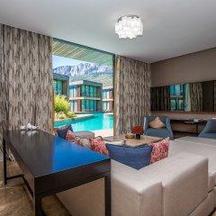 Гостиница Mriya Resort & SPA 5* Вилла с различными типами кроватей фото 3