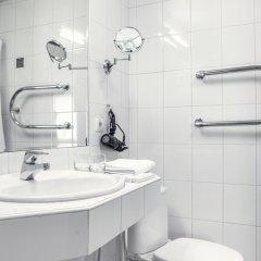 Гостиница Евроотель Ставрополь 4* Номер Делюкс с разными типами кроватей фото 10