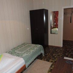 Гостиница Сансет 2* Номер с общей ванной комнатой с различными типами кроватей (общая ванная комната) фото 2