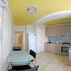 Гостиница Вилла Никита Апартаменты с разными типами кроватей фото 7
