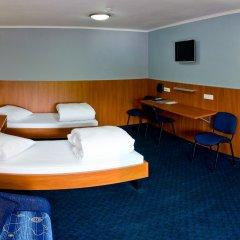 Гостиница Навигатор 3* Стандартный номер с различными типами кроватей фото 5