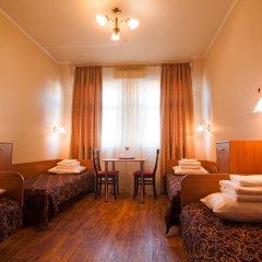 Мини-отель на Электротехнической Стандартный номер с различными типами кроватей фото 3