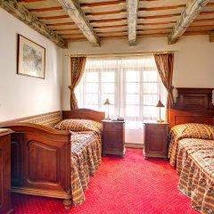 Hotel Waldstein 4* Улучшенный номер с различными типами кроватей фото 12
