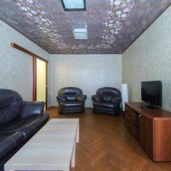 Апартаменты Большая Бронная интерьер отеля фото 2