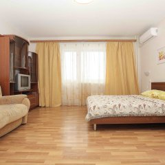 Апартаменты Альт Апартаменты (40 лет Победы 29-Б) Апартаменты с разными типами кроватей