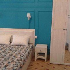 Мини-Отель Provans на Тверской Стандартный номер разные типы кроватей